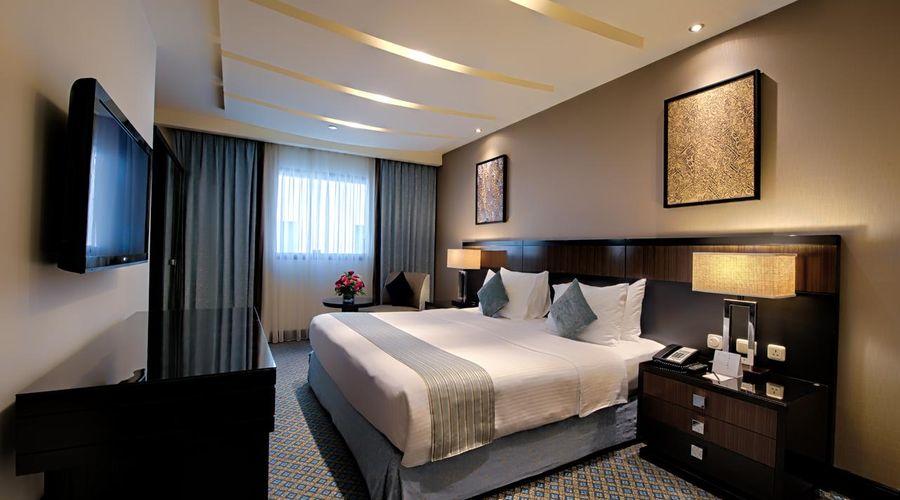 فندق صفوة الغفران مكة-10 من 33 الصور