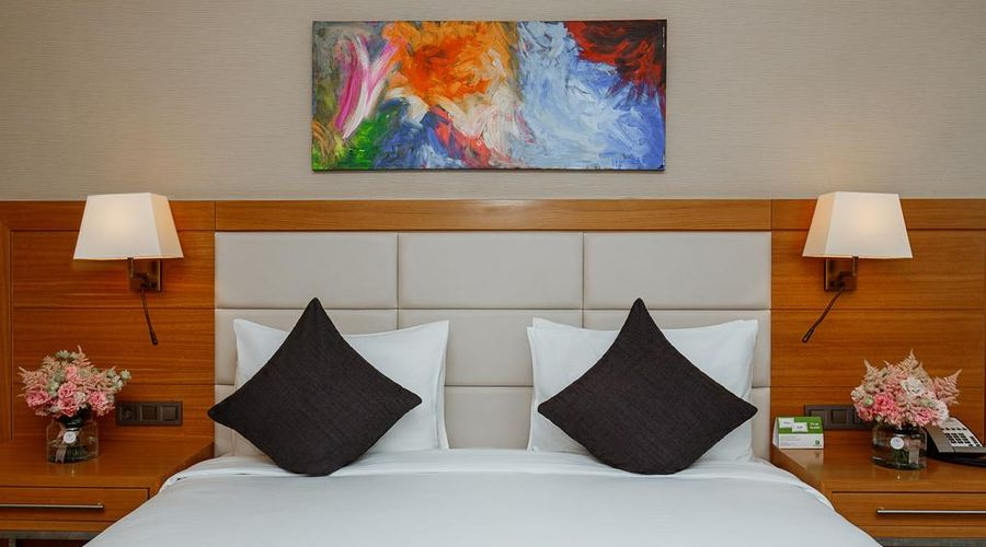 Holiday Inn Baku-5 of 30 photos