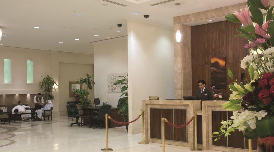 فندق وريزيدنسز موڤنبيك برج هاجر مكة-11 من 35 الصور
