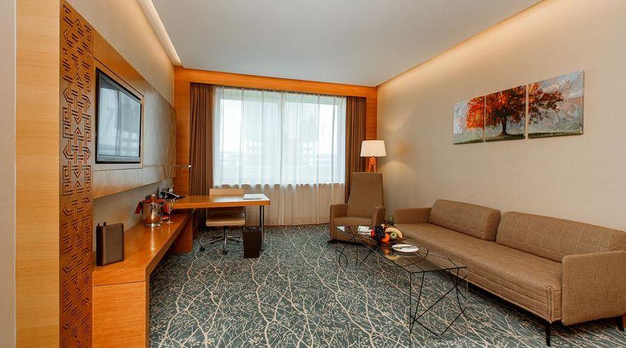 Holiday Inn Baku-14 of 30 photos