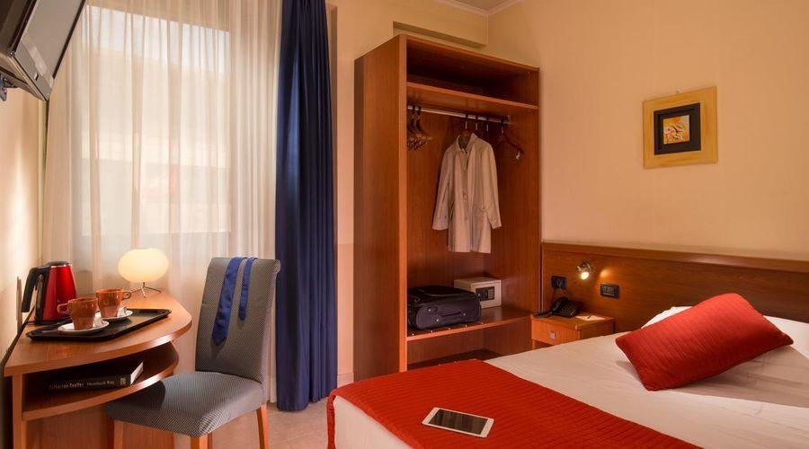 فندق بِست ويستيرن بلو روما-4 من 30 الصور
