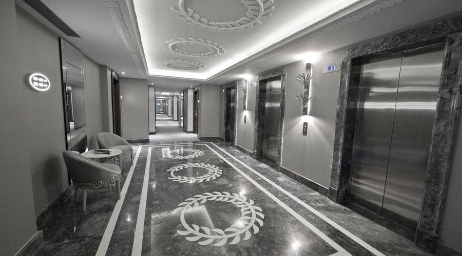 فندق ويندهام جراند اسطنبول كالاميس مارينا-32 من 39 الصور