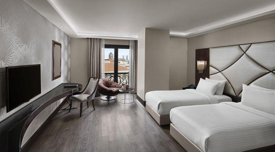 فندق بيز سيفاهير اسطنبول-3 من 35 الصور