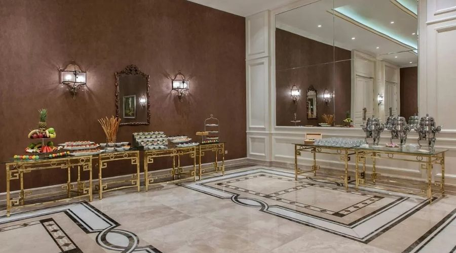 Elite World Business Hotel-28 of 31 photos
