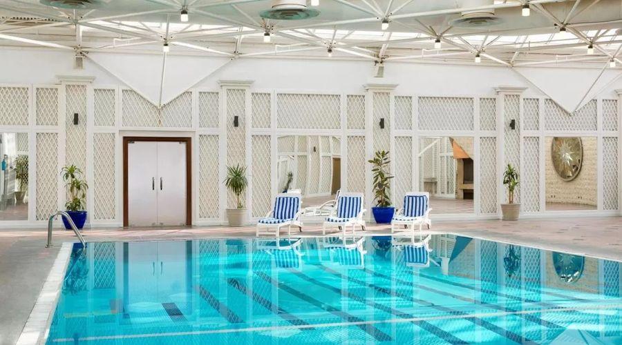 فندق وأبراج شيراتون الرياض-3 من 34 الصور