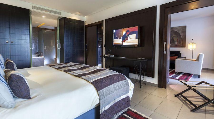 Movenpick Hotel Gammarth Tunis-30 of 75 photos
