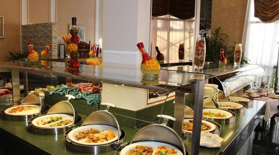 Al Diar Dana Hotel-18 of 37 photos