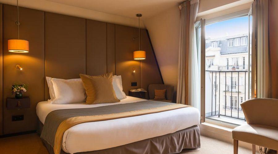 Hotel La Bourdonnais-14 of 26 photos