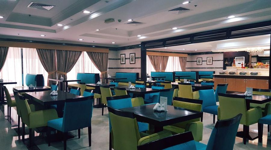 Al Manar Hotel Apartments-12 of 32 photos