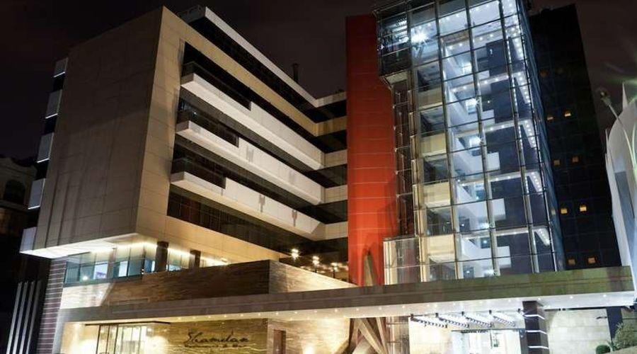 Ramada Hotel & Suites Baku-3 of 30 photos