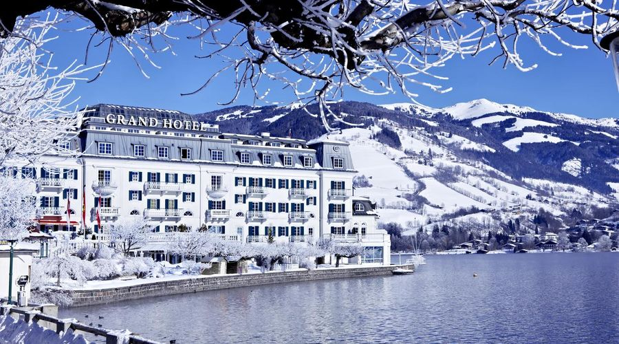 Grand Hotel Zell am See-2 of 33 photos