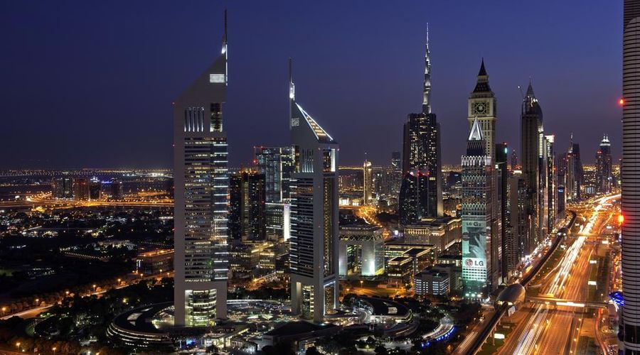 Novotel World Trade Centre Dubai-27 of 27 photos