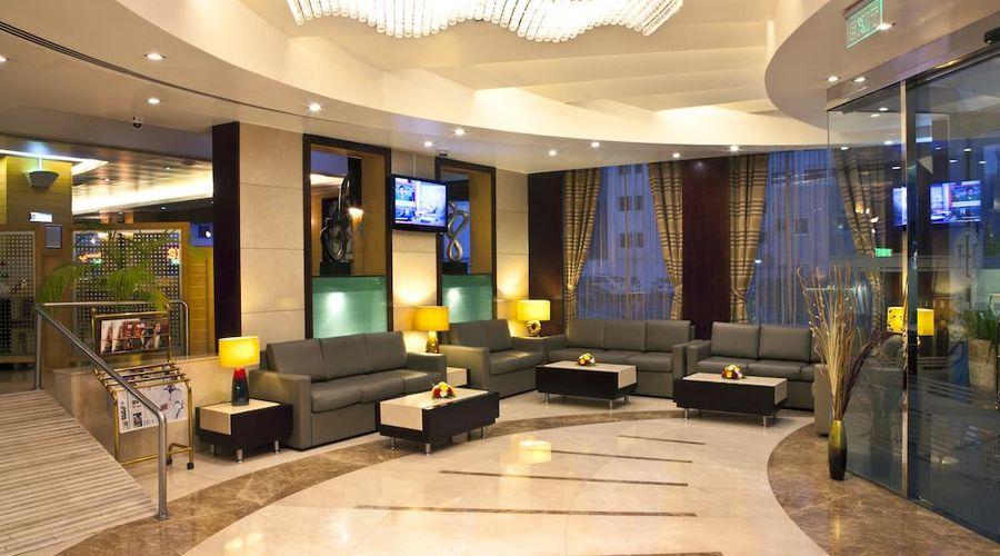 فندق لاندمارك الرقة -7 من 36 الصور