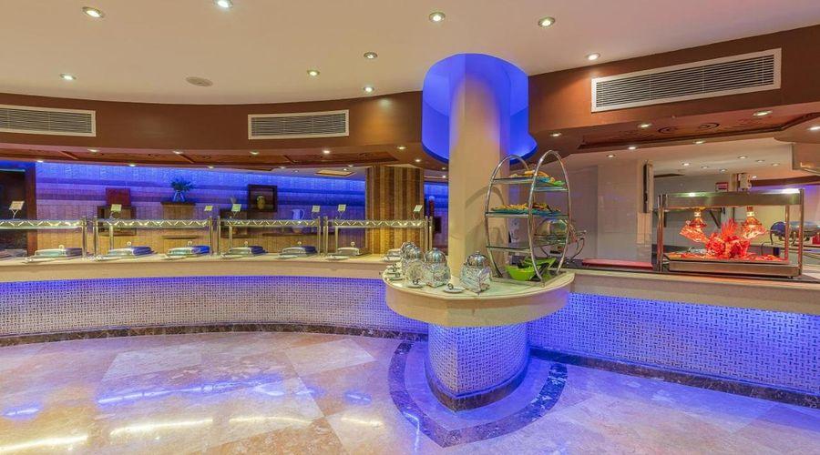 Gravity Hotel & Aqua Park Hurghada-11 من 30 الصور