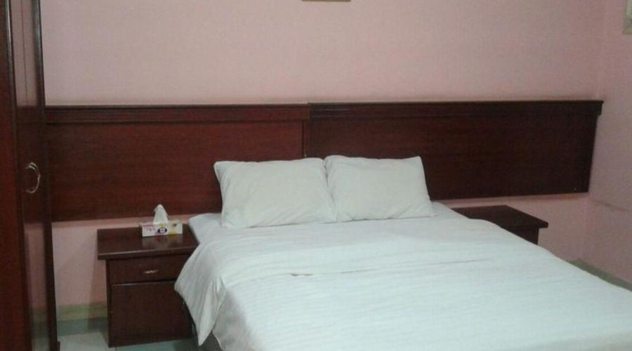 فندق الماجدة  -9 من 20 الصور