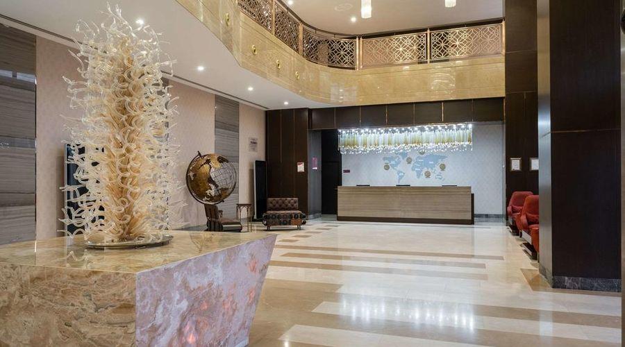 فندق كلاريون إسطنبول محمود بيه-29 من 45 الصور