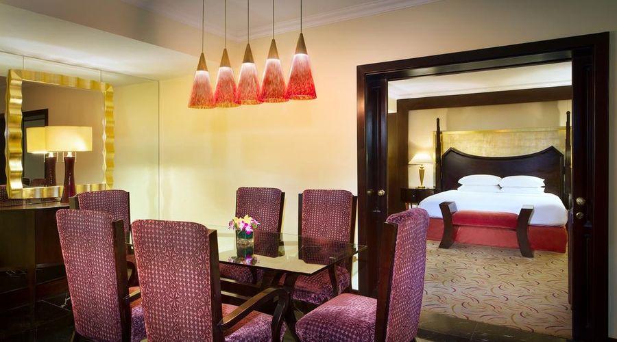 منتجع وفندق راديسون بلو، كورنيش أبو ظبي -30 من 35 الصور
