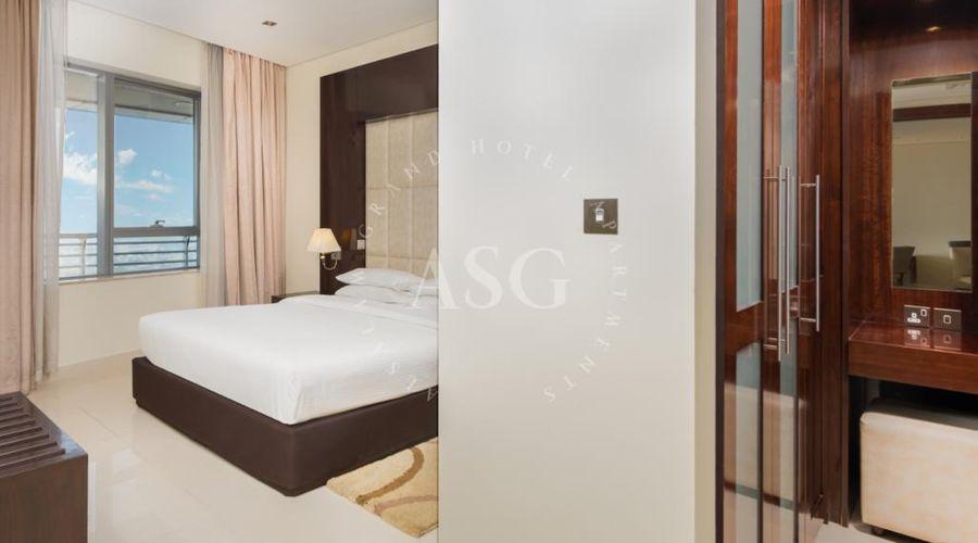 شقق السلام جراند الفندقية -7 من 30 الصور