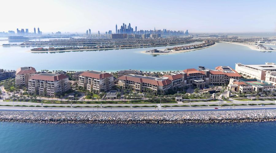 Sofitel Dubai The Palm Resort & Spa-28 of 35 photos