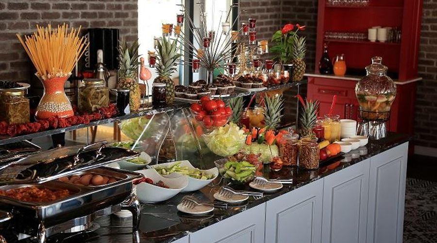 Yildiz Life Hotel-29 of 34 photos