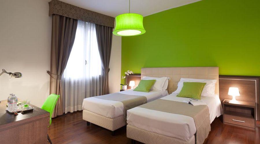 فندق ميلانو بالمانوفا-7 من 32 الصور