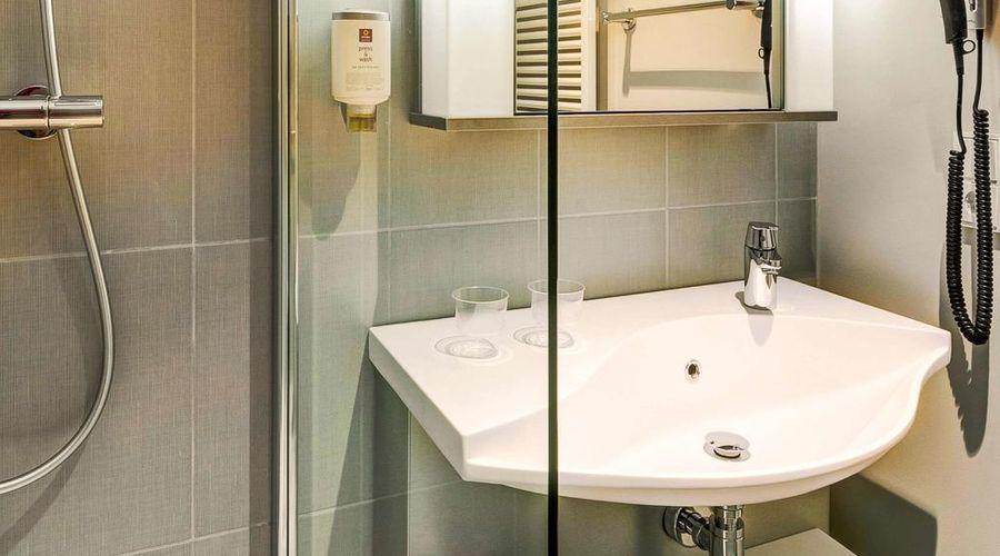 Aparthotel Adagio Frankfurt City Messe-31 of 32 photos