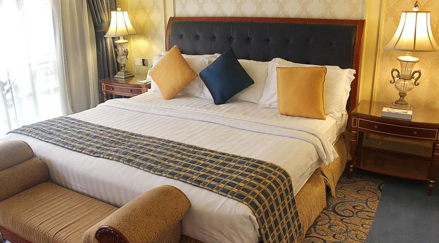 Al Rawda Royal Inn-3 of 35 photos