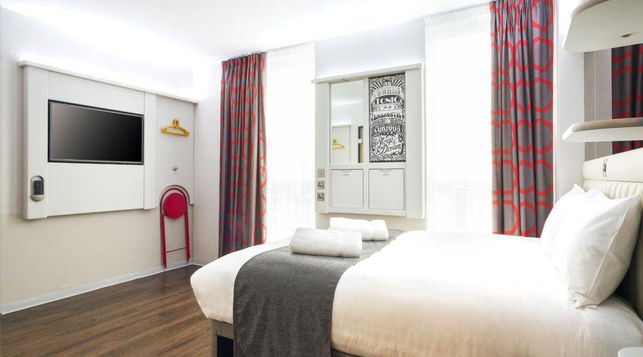 فندق بوينت إيه لندن شوريديتش -5 من 32 الصور