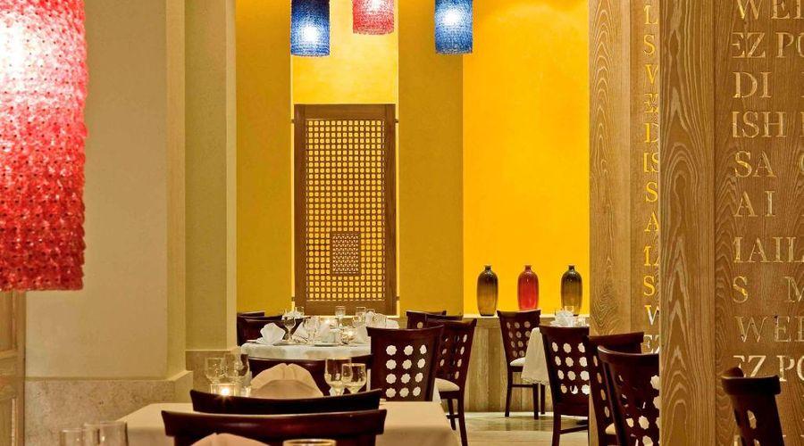 فندق نوفوتيل شرم الشيخ -36 من 37 الصور