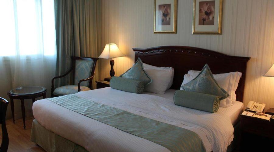 فندق سويس إنترناشيونال الحمرا-15 من 25 الصور