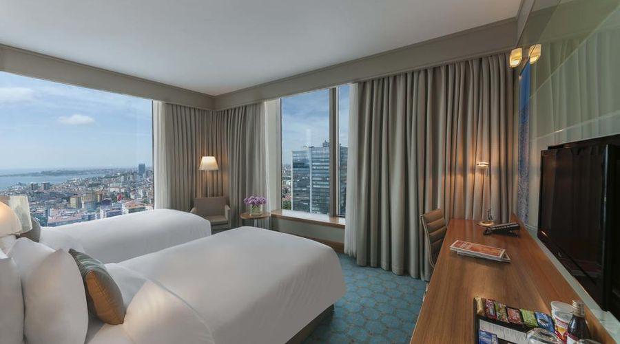 فندق رينسانس إسطنبول بولات البوسفور-6 من 43 الصور