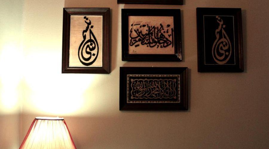 هوستيل القاهرة الدولي -6 من 20 الصور