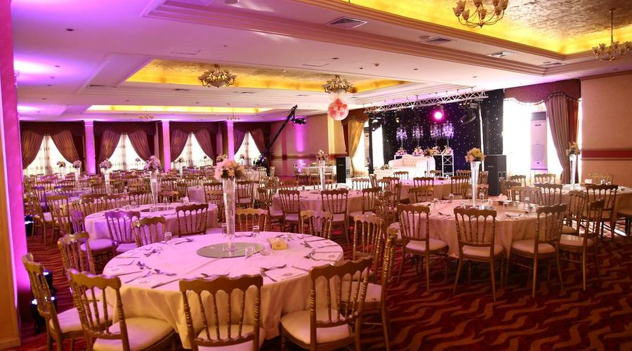Al Fanar Palace Hotel and Suites-15 of 20 photos