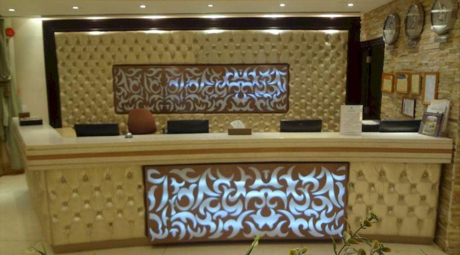 أجنحة سنام الفندقية - الرياض-11 من 28 الصور