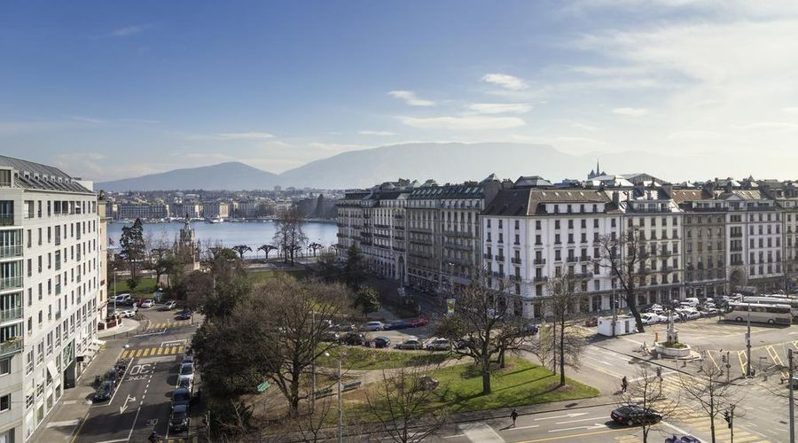 Aparthotel Adagio Geneve Mont Blanc-10 of 25 photos