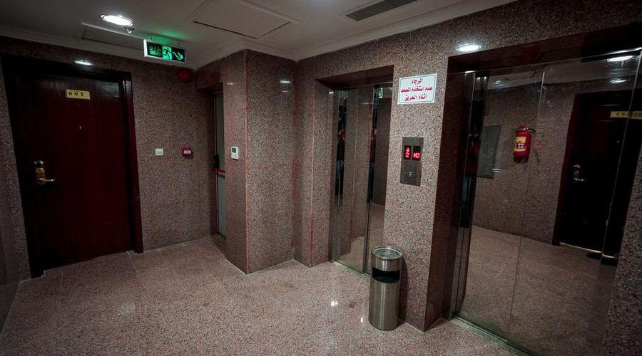 فندق قصر اجياد السد 2-17 من 20 الصور