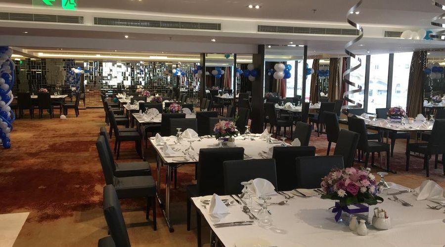 Frontel Jeddah Hotel Altahlia-5 of 36 photos