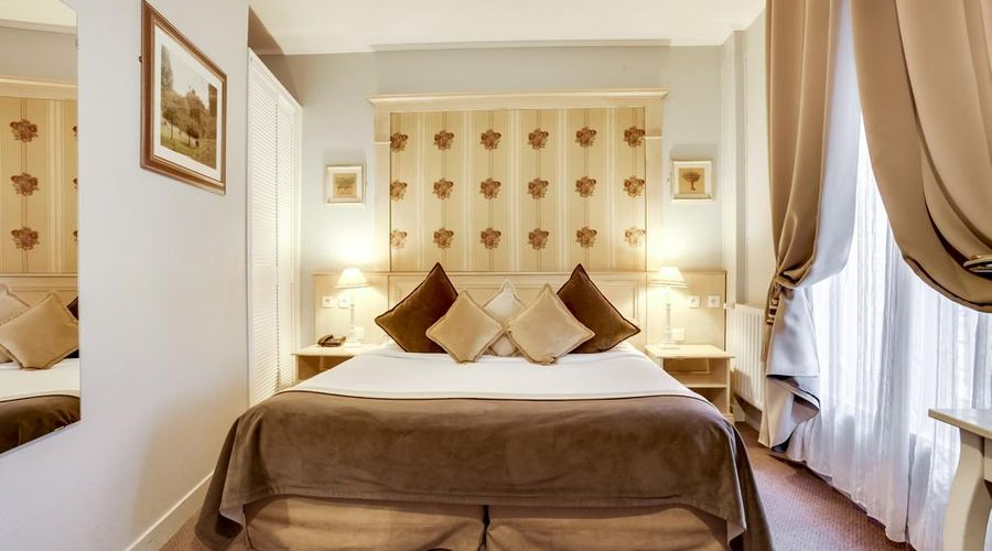 فندق دو بيلفو باريس جار دو نور-9 من 22 الصور