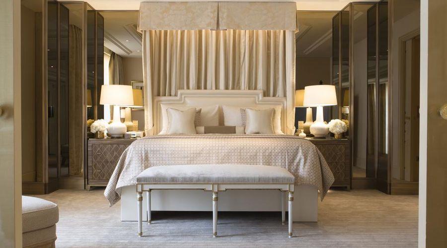 فندق فور سيزونز جورج الخامس باريس-18 من 38 الصور