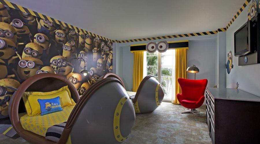 Universal's Loews Portofino Bay Hotel-22 of 22 photos