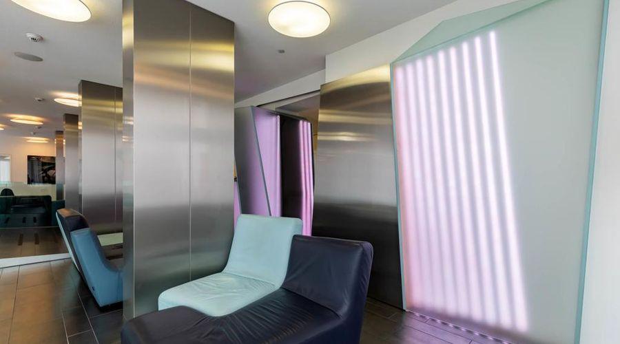 Hotel Cristal Design-10 of 33 photos