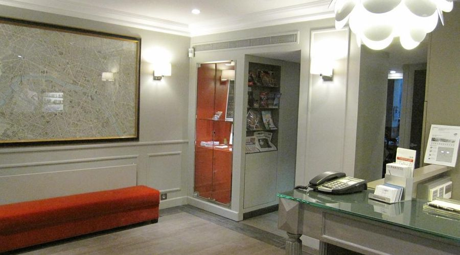 Hôtel Harvey-7 of 20 photos