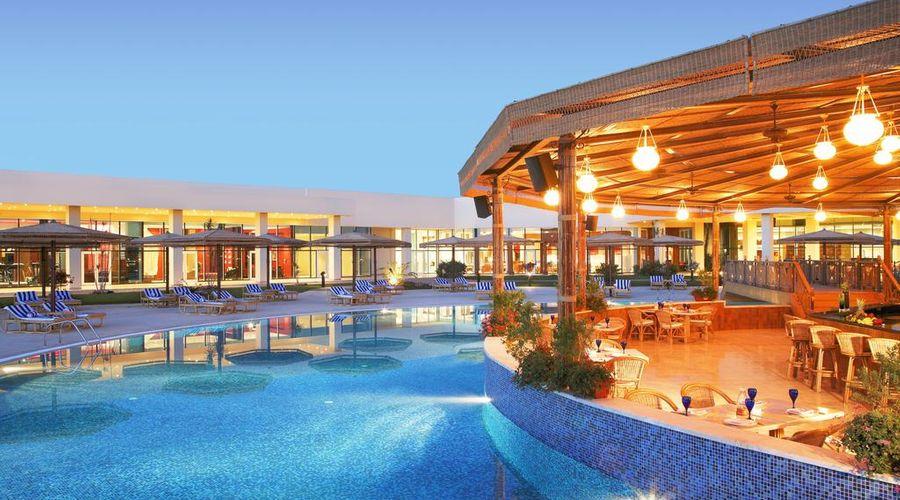 Jolie Ville Royal Peninsula Hotel & Resort Sharm El Sheikh-12 of 30 photos