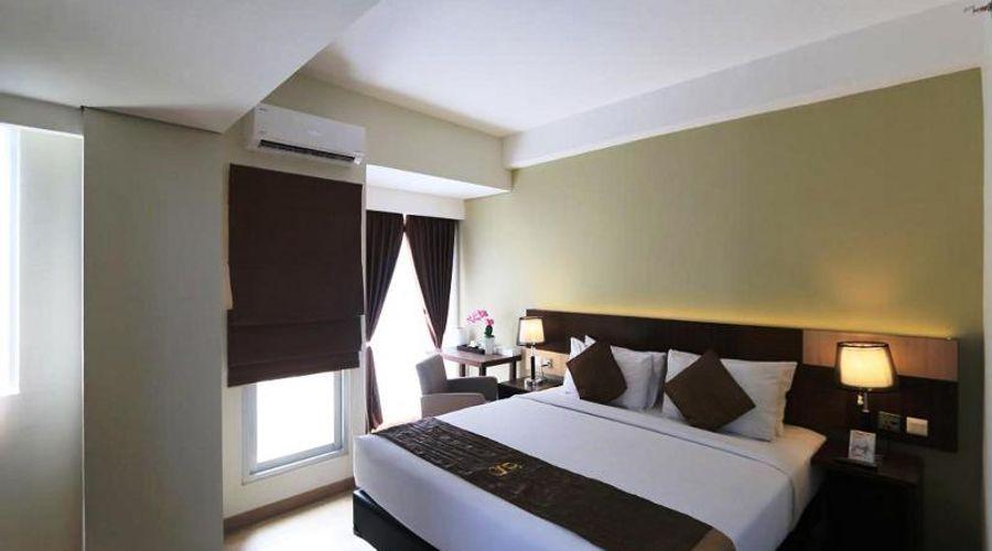 Hotel Gunawangsa MERR Surabaya-11 of 12 photos
