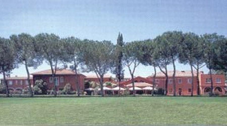 Park Hotel La Borghesiana-5 من 6 الصور