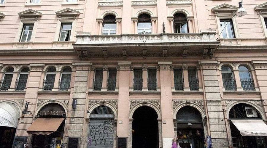 Four Rivers Suites in Rome-3 من 18 الصور
