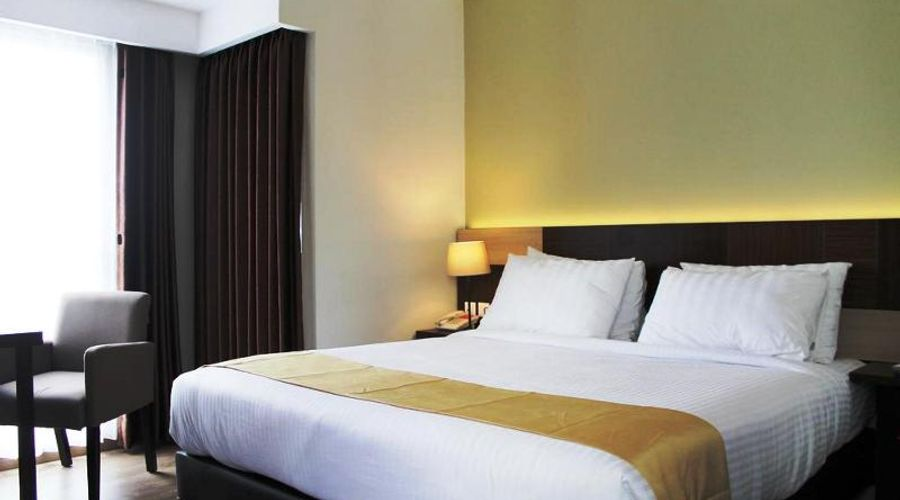 Hotel Gunawangsa MERR Surabaya-10 of 12 photos