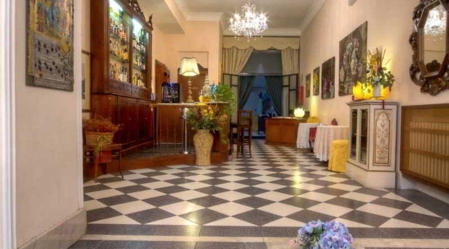 Hotel Residenza In Farnese-22 من 50 الصور