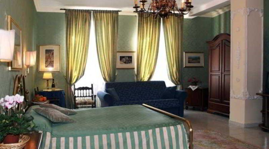 Hotel Residenza In Farnese-39 من 50 الصور