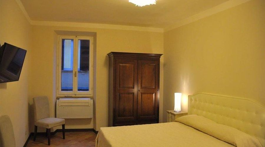 Four Rivers Suites in Rome-8 من 18 الصور